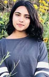 Sunita Kandel